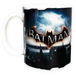 Cana DC Comics Batman - Arkham Knight Sreenshot