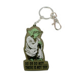 Breloc Star Wars - Yoda