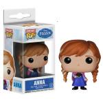 Figurina Pop Pocket Anna - Disney Frozen