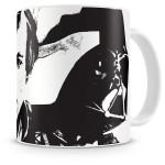 Cana Star Wars - Luke Skywalker & Darth Vader