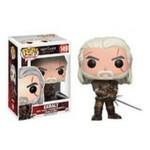 Figurina POP! Games The Witcher Vinyl - Geralt