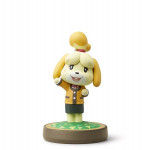 Figurina Nintendo Amiibo - Isabelle Winter Outfit
