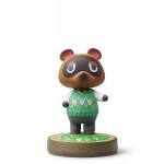 Figurina Nintendo Amiibo - Tom Nook (Animal Crossing)