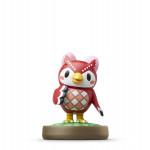 Figurina Nintendo Amiibo - Celeste (Animal Crossing)