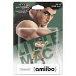 Figurina Nintendo Amiibo Super Smash Bros - Little Mac
