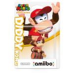 Figurina Nintendo Amiibo Diddy Kong (Supermario)