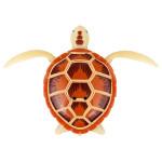 Robo Turtle ZURU - Testoasa maro