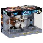 Figurina Combo Pack 1(Wolfgang + Undead)- Skylanders Imaginators