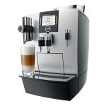 Espressor automat profesional JURA Impressa XJ9, 4l, 1450W, 15bari, argintiu