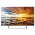 Televizor LED Smart Full HD, USB HDD Recording, 109cm, Sony BRAVIA KDL-43WD757S