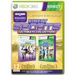 Kinect Sport Ultimate Collection Xbox 360