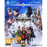 Kingdom Hearts 2.8 Final Chapter Prologue Limited Edition PS4