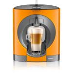 Espressor KRUPS Nescafe Dolce Gusto Oblo KP110F31, 0.8l, 1500W, portocaliu