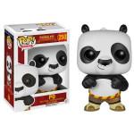 Figurina POP! Vinyl Movies: Kung-Fu Panda - Po #250