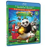Kung Fu Panda 3 Blu-ray 2D+3D