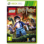 LEGO Harry Potter Years 5 - 7 Xbox 360