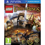LEGO The Lord of the Rings PS Vita