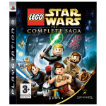 LEGO Star Wars - The Complete Saga PS3