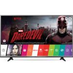 Televizor LED Ultra HD, webOS 3.0, 152cm, LG 60UH6157