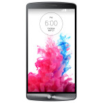 Smartphone LG G3 D855 16GB Black