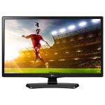 "Televizor LED High Definition, 23.6"", LG 24MT48VF-PZ"