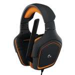 Casti gaming LOGITECH Prodigy G231 PC/PS4/Xbox One