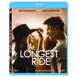 Cel mai lung drum Blu-ray