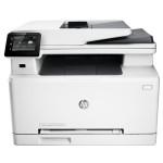 Multifunctional HP LaserJet Pro MFP M277n, A4, USB, Retea