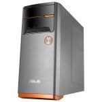 Sistem IT ASUS M32CD-RO037D, Intel® Core™ i7-6700 pana la 4.0GHz, 8GB, 2TB + 8GB cache, nVIDIA GeForce GTX 960 2GB, Free Dos