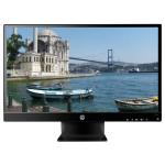 "Monitor LED IPS HP 27vx, 27"", Full HD, negru"