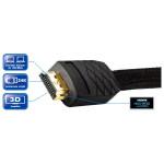 Cablu HDMI MYRIA MA-2255, 3m