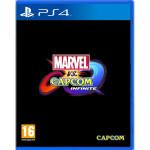Marvel vs Capcom: Infinite PS4
