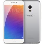 Smartphone MEIZU Pro 6 Dual Sim 32 GB, Silver