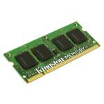 Memorie laptop Kingston KVR16S11S6/2, 2GB DDR3, 1600MHz, CL11