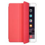Smart Cover iPad Air 2 APPLE mgxk2Zm/a, poliuretan, roz
