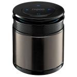 Speaker portabil pentru smartphone RAPOO A3060, Black