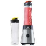 Mini blender ELECTROLUX Sport Blender ESB2500, 0.6l, 1 viteza, 300W, negru-argintiu