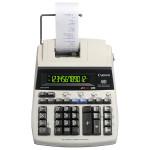 Calculator de birou CANON MP120-MG, 12 cifre, Rola, bej