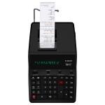 Calculator de birou CANON MP25-MG, 12 cifre, Rola, negru