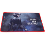 Mouse Pad MARVO G15, Black