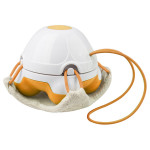 Aparat de masaj MEDISANA HM 840 88521, portocaliu
