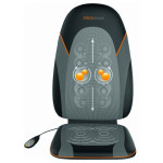 Husa de scaun pentru masaj Shiatsu MEDISANA MC830, perne gel integrate