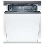 Masina de spalat vase incorporabila BOSCH ActiveWater Silence SMV40D90EU, 12 seturi, 4 programe, 60 cm, A+