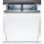 Masina de spalat vase incorporabila BOSCH SuperSilence SMV68IX00E, 13 seturi, 8 programe, 60cm, A+++