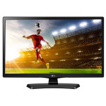 "Televizor LED High  Definition, 19.5"", LG 20MT48DF-PZ"