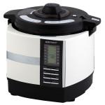 Multicooker cu presiune inalta OURSSON MP5015PSD/IV, 5l, 1200W, alb