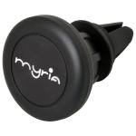 Suport auto magnetic universal MYRIA 9075, pentru ventilatie