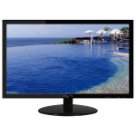 "Monitor LED TN MYRIA MY8201, 21.5"", Full HD, negru"
