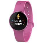 Smartwatch MYKRONOZ ZeCircle 2, roz