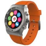 Smartwatch MYKRONOZ ZeSport, portocaliu